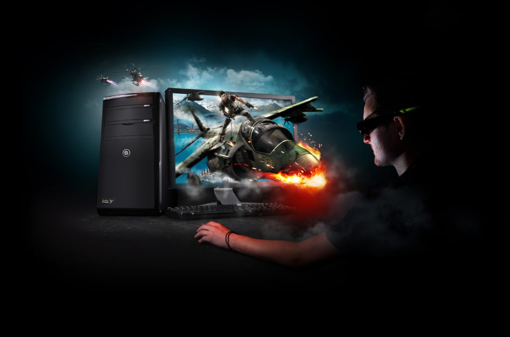 3D Pc-Recovery