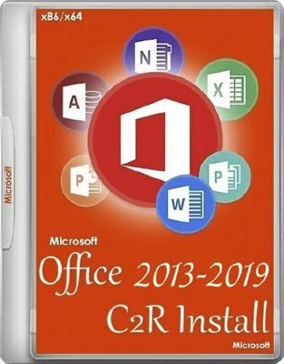 Office 2013-2019 online